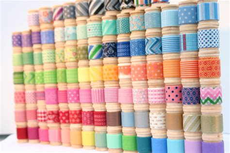 what is washi tape for washi tape assortment what to get the pinterest addicted