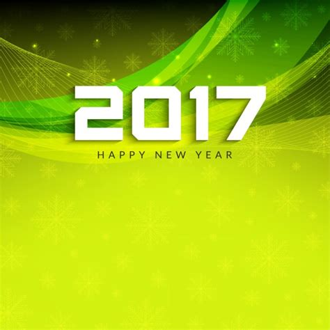 modern new year modern abstract background of new year 2017 vector free