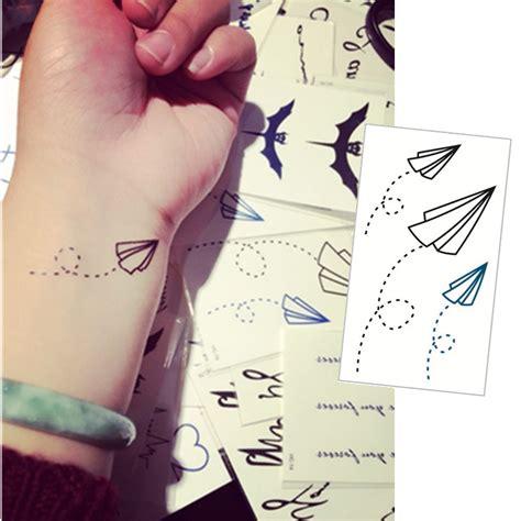 Hand Tattoo Aufkleber by Kleine Hand Tattoos Kaufen Billigkleine Hand Tattoos