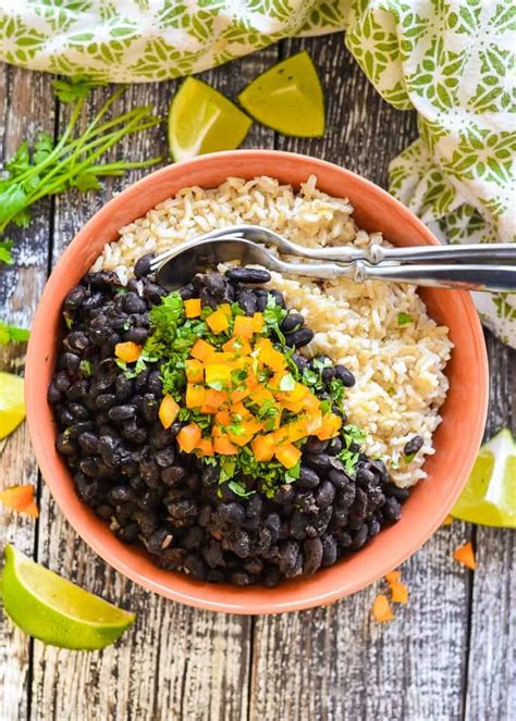 easy vegetarian cooker recipes vegetarian feijoada cooker