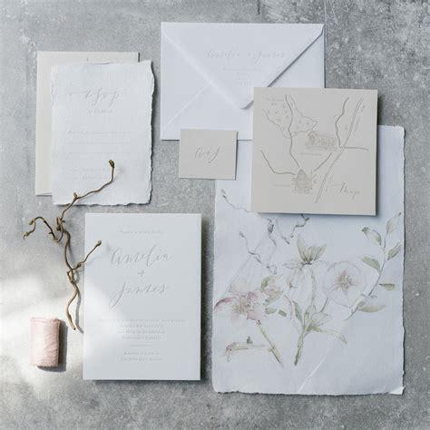 bespoke wedding invitations uk bespoke wedding invitations