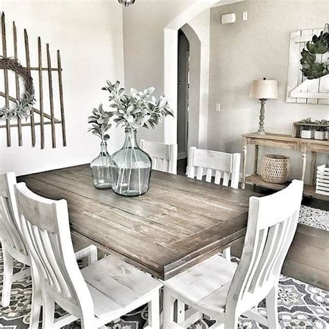 salle 224 manger rustic farmhouse dining room furniture