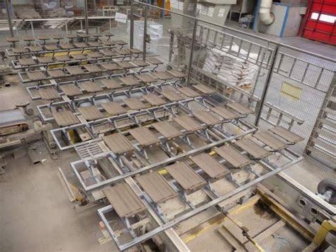 Fabricant De Tuile Terre Cuite by Tuile Terre Cuite Dans Les Coulisses De Sa Fabrication