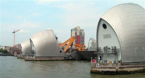 thames barrier not big enough why do flood defences fail floodlist