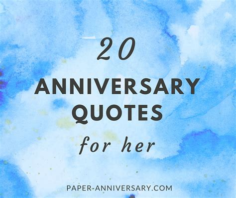 anniversary quotes 20 year anniversary quotes best quote photos haveimages co