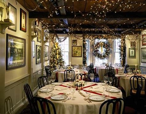 Dc Restaurants With Dining Rooms by Decorations In The Dining Area Picture Of 1789