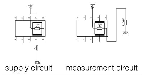resistors measurement resistor measurement circuit 28 images how to optimize low current and high resistance