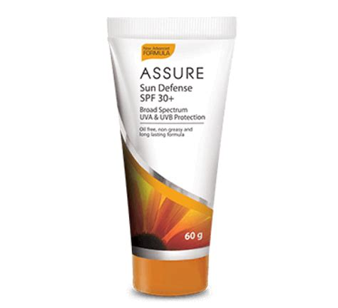 Ratings On Assure Detox by Vestige Assure Sunscreen Lotion Spf 30