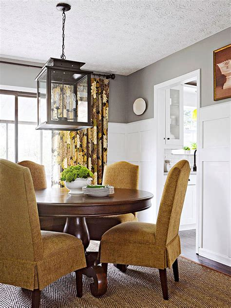 Cozy Dining Room Ideas by Cozy Dining