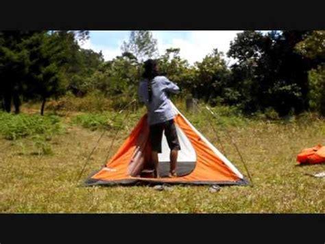 Tenda Great Outdoor C 4 Cara Mendirikan Tenda Dome Great Outdoor Java 3 4