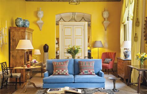 yellow room the art of design at christie s south kensington on 4th