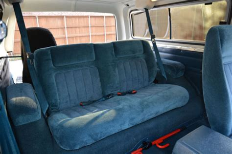 s10 blazer seat covers gmc jimmy suv 1990 blue silver for sale