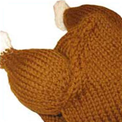 turkey knit hat knitted turkey baby hat the green