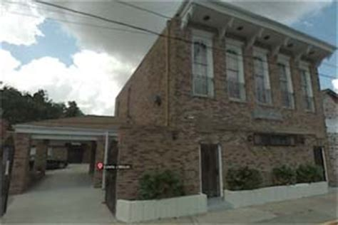 estelle wilson funeral home new orleans louisiana la