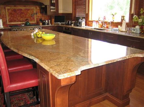 Granite Countertops In Toronto by Pro Granite Countertops Toronto