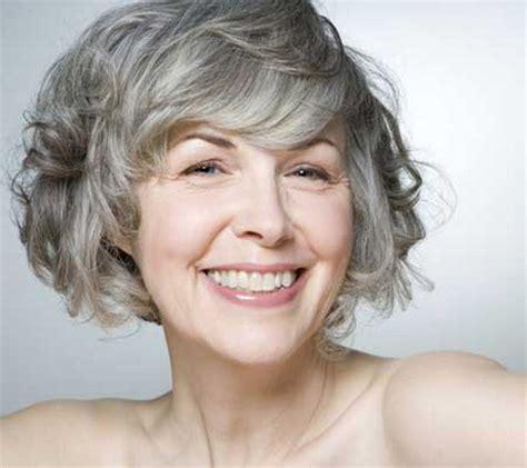 virtual hairstyles gray hair short gray hairstyles for women
