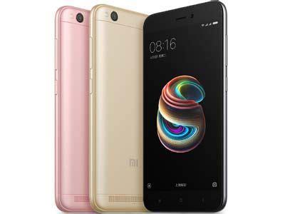 Pilihan Warna Xiaomi Redmi redmi 5a hp xiaomi murah dibawah rp 1 juta ponsel 4g murah review hp android