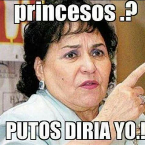 Memes Carmen - los memes de carmen salinas fernando ortiz