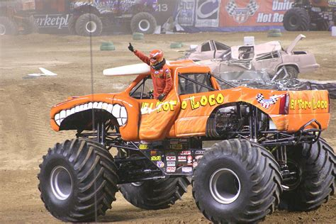 el toro loco monster truck videos el toro loco truck wikipedia