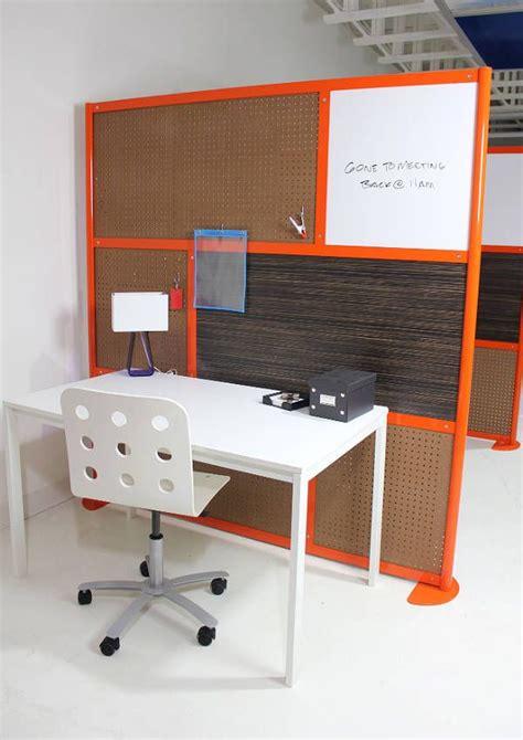 Desk Separator by Best 25 Desk Dividers Ideas On Open Office