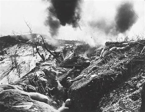 siege korian war photos