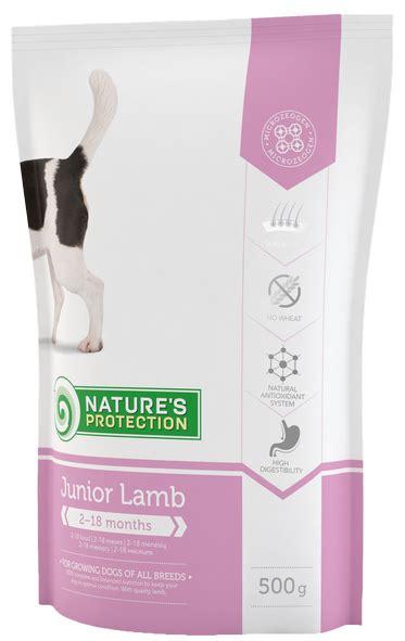 Natures Protection Mini Junior товары для животных мальтезе