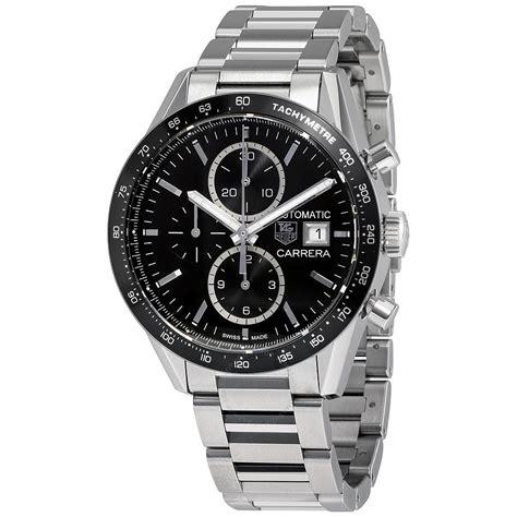 Tag Heuer Carrera Chronograph Calibre 16 CV201AL.BA0723   Elite Watches