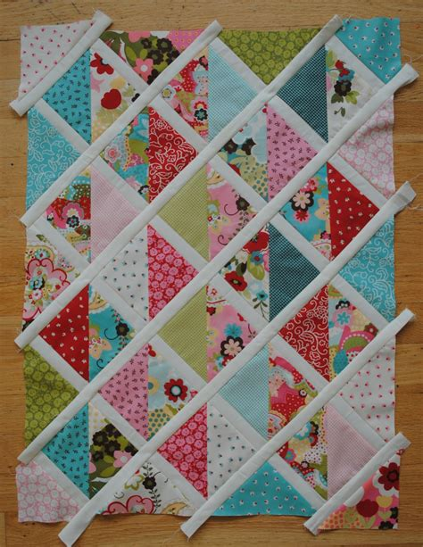 Car Seat Quilt by Car Seat Quilt 171 Moda Bake Shop