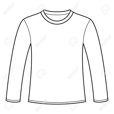 blank shirt template blank t shirt template clip 72