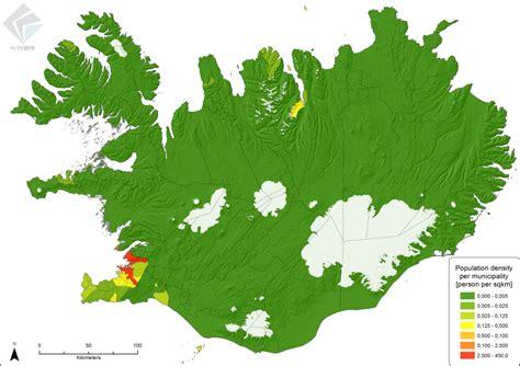 Iceland Population Iceland Csdila Icon