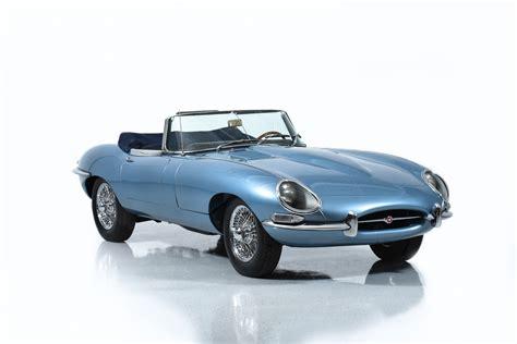 1965 jaguar xke e type motorcar classics and