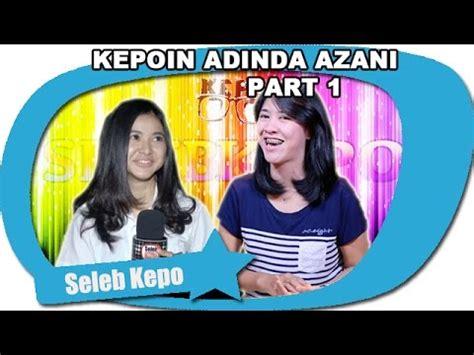 download film ftv adinda azani terbaru adinda azani ungkap tantangan bermain di sinetron roman