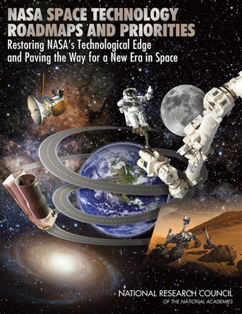 spaceport earth the reinvention of spaceflight books nasa space technology roadmaps and priorities restoring