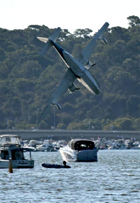 flying boat accidents crash of a grumman g 73 mallard in perth 2 killed