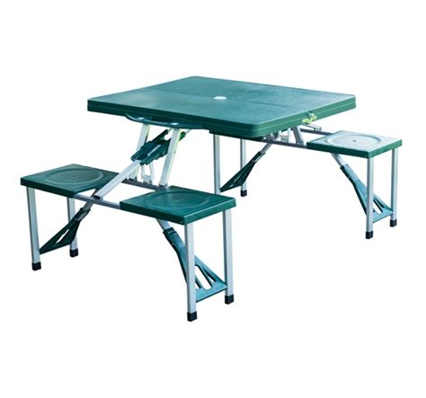 Cing Picnic Table by Plastic Folding Picnic Table Bcp Outdoor Portable