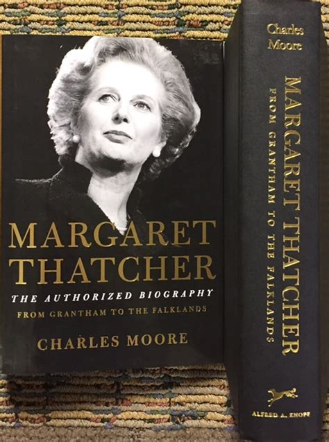biography book margaret thatcher margaret thatcher from grantham to the falklands the