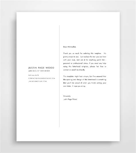 Invoice Letterhead Exle business letter template illustrator 28 images sle