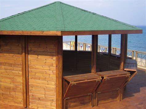 gazebo bar in legno gazebo chiosco in legno oriente alce