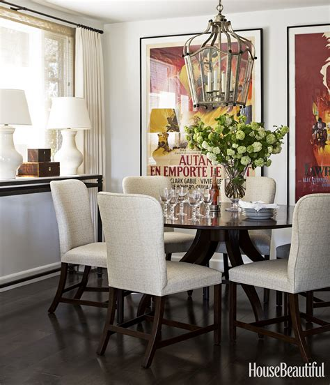 dining room image 50 dining room decorating ideas and pictures