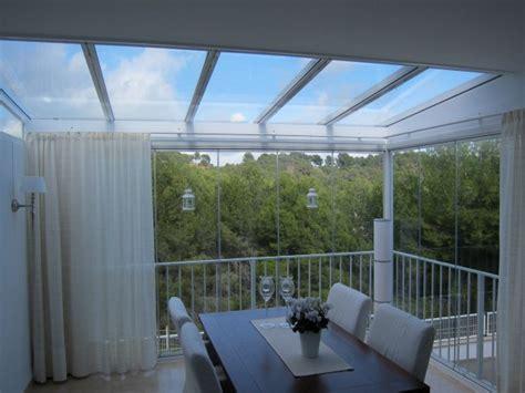 techo de vidrio c 243 mo decorar colocando un techo de vidrio alba 241 iles
