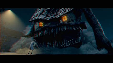 monster hous monster house 2006 movie phreek motion picture images