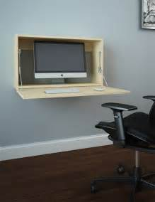 Wall Office Desk Wall Mounted Desk