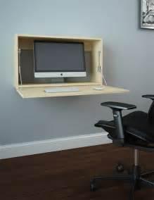 wall mount desk wall mounted desk