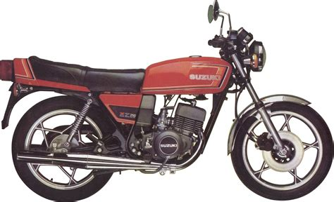 X7 250 Suzuki Suzuki Gt250 X7 Added To Vintage Parts Programme
