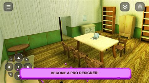 sim girls craft home design mod android apk mods
