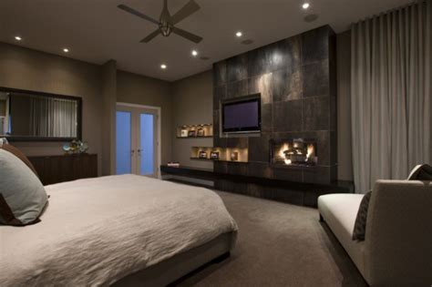 Master Bedroom by 15 Contemporary Bedroom Designs