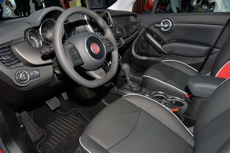 500x interni 2015 fiat 500x 2014 photo gallery autoblog