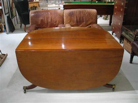 antique cumberland dining table for sale antiques
