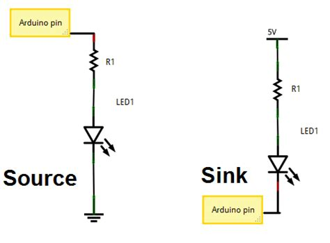 Current Source And Sink sourcing and sinking current liudr s