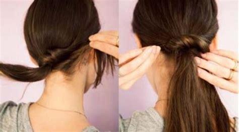 Tali Rambut Spiral 1 5 pilihan gaya rambut untuk si kecil ke sekolah smartmama